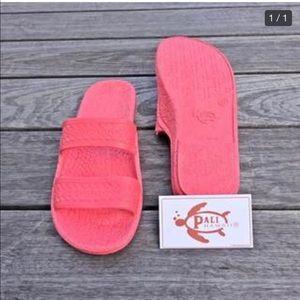 Shoes - Women's slide sandals